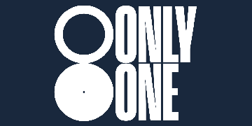 Only One logo