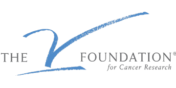 V Foundation logo