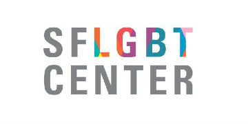 SF LGBT Center logo