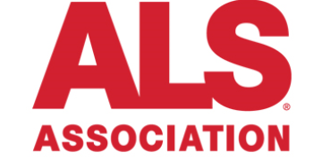 The ALS Association logo