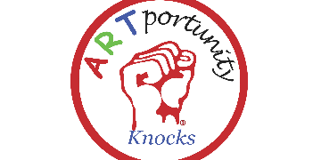 Artportunity Knocks, Inc. logo