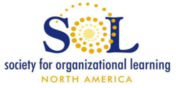 Society for Organizational Learning North America logo