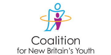 Coalition for New Britain's Youth logo