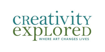 Creativity Explored logo