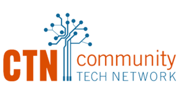 Community Tech Network logo
