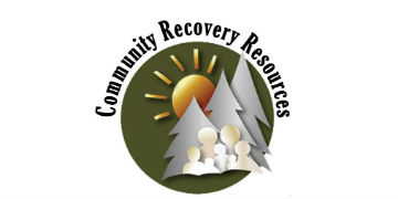 Community Recovery Resources logo