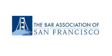 The Bar Association of San Francisco logo