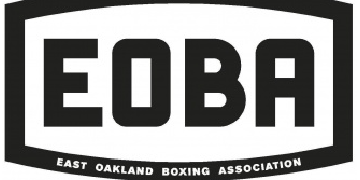 East Oakland Boxing Association logo