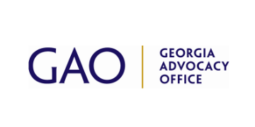 The Georgia Advocacy Office logo
