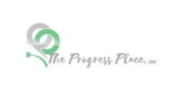 The Progress Place logo