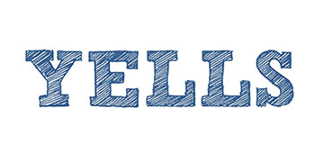 Youth Empowerment through Learning, Leading, and Serving (YELLS) logo