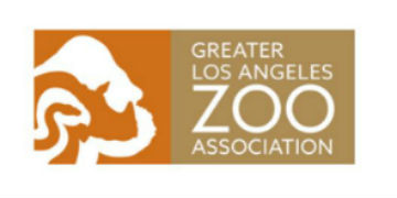 Greater Los Angeles Zoo Association  logo