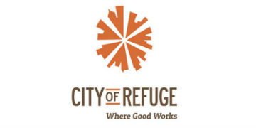 City of Refuge, Inc. logo