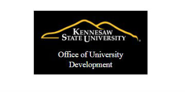 Kennesaw State University - Office of University of Advancement and Development