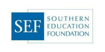 Southern Education Foundation logo