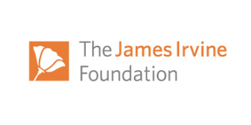 The James Irvine Foundation logo