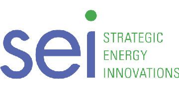 Strategic Energy Innovations logo