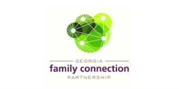 Georgia Family Connection Partnership logo