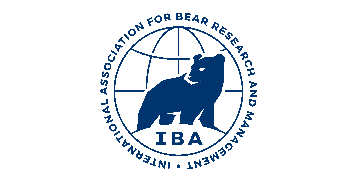 International Association for Bear Research and Management logo