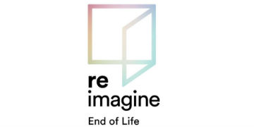 Reimagine, Inc. logo