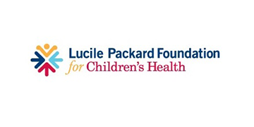 Lucile Packard Foundation for Children's Health logo