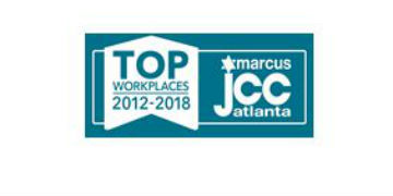 Marcus Jewish Community Center of Atlanta logo
