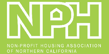 Non-Profit Housing Association of Northern California (NPH) logo