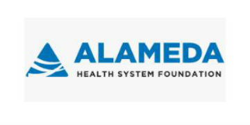 Alameda Health System Foundation logo