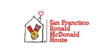 Ronald McDonald House of San Francisco logo