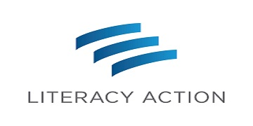 Literacy Action, Inc. logo