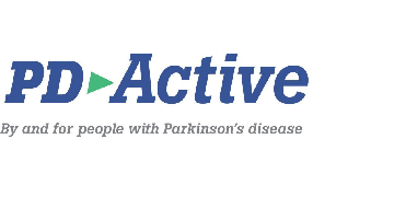 PD Active logo