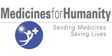 Medicines for Humanity logo