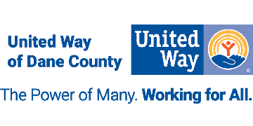 United Way of Dane County logo