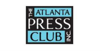 Atlanta Press Club logo
