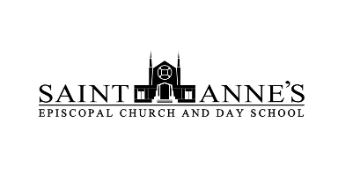 St. Anne's Episcopal Church & Day School logo
