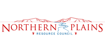Northern Plains Resource Council logo