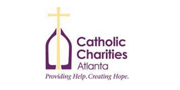 Catholic Charities Atlanta logo