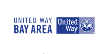 United Way Bay Area logo