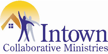 Intown Collaborative Ministries logo