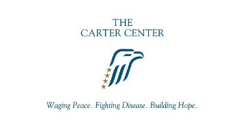 The Carter Center logo