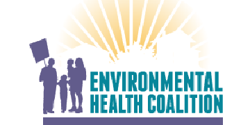 Environmental Health Coalition logo