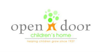 Open Door Children's Home logo