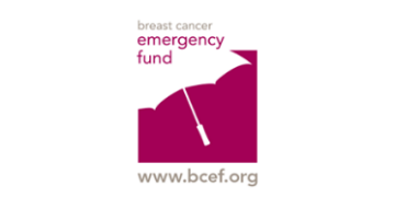 Breast Cancer Emergency Fund (BCEF) logo