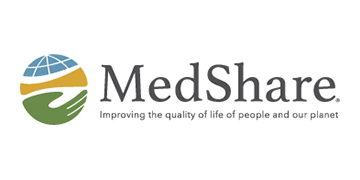 MedShare International logo