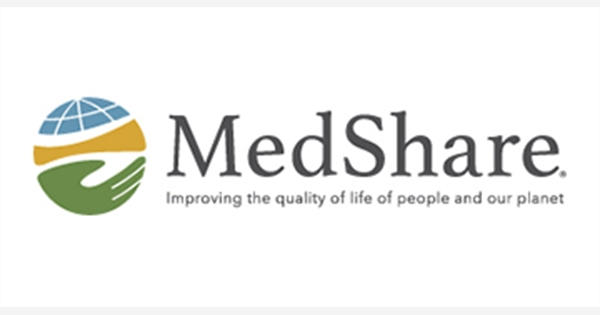 National Development (Fundraising) Manager job with MedShare ...