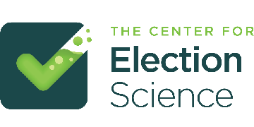 The Center for Election Science logo
