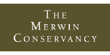 The Merwin Conservancy logo
