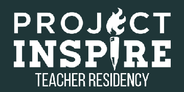 Project Inspire Teacher Residency logo