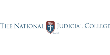 National Judicial College logo
