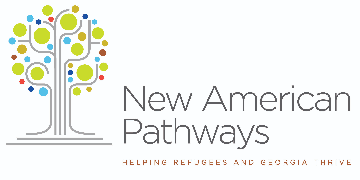 New American Pathways logo